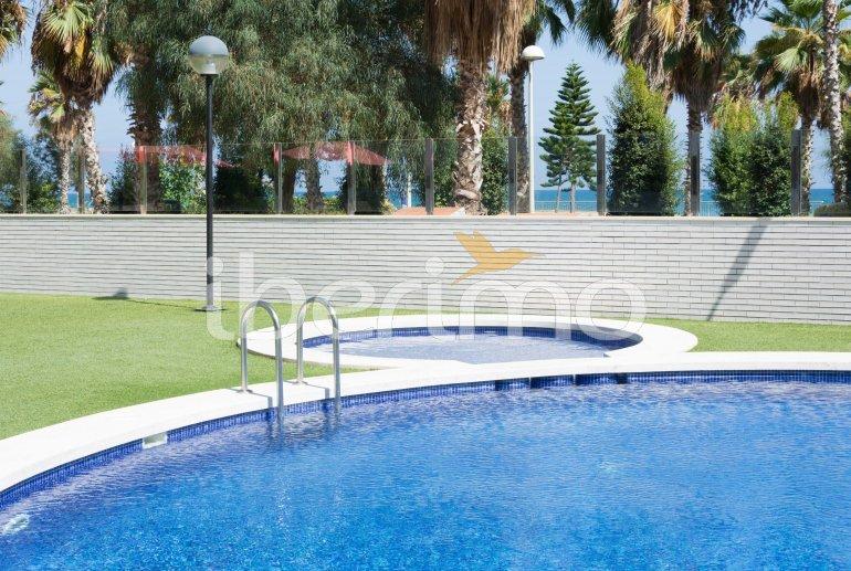 Appartement   à Oropesa del Mar pour 6 personnes avec piscine commune p2