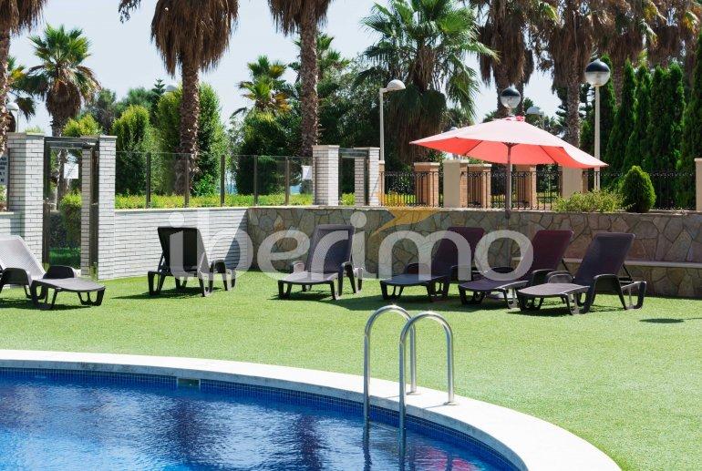 Appartement   à Oropesa del Mar pour 6 personnes avec piscine commune p0