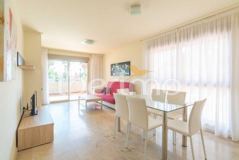 Appartement   à Oropesa del Mar pour 6 personnes avec piscine commune p8