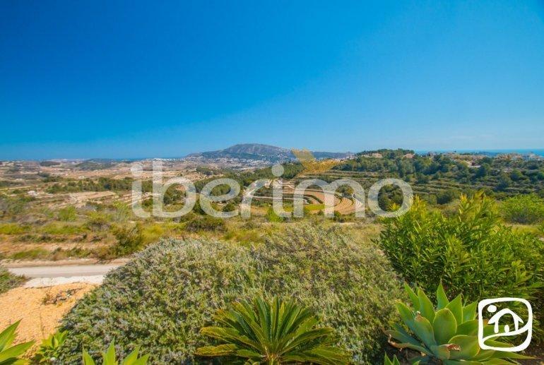 Villa   à Benissa pour 6 personnes avec piscine privée, vue mer et climatisation p17