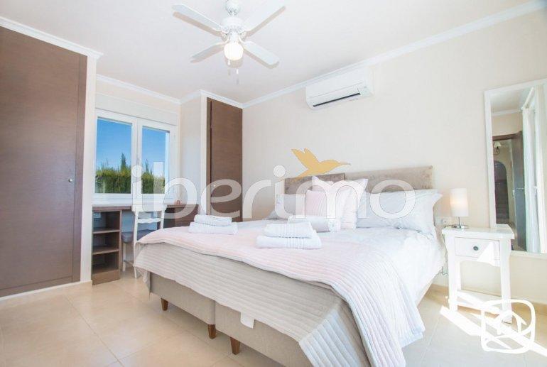 Villa   à Benissa pour 6 personnes avec piscine privée, vue mer et climatisation p12
