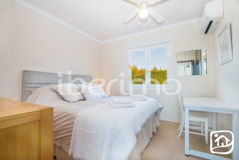 Villa   à Benissa pour 6 personnes avec piscine privée, vue mer et climatisation p15