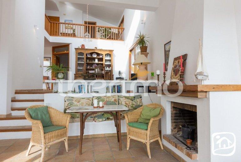 Villa   à Moraira pour 8 personnes avec piscine privée, vue mer et climatisation p17