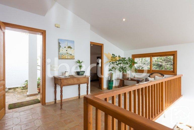 Villa   à Moraira pour 8 personnes avec piscine privée, vue mer et climatisation p16