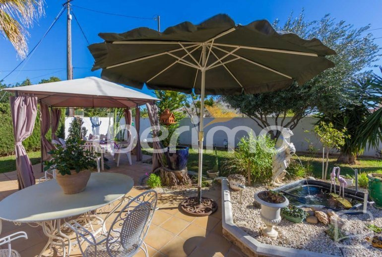Villa   à Calpe pour 8 personnes avec piscine privée et climatisation p4