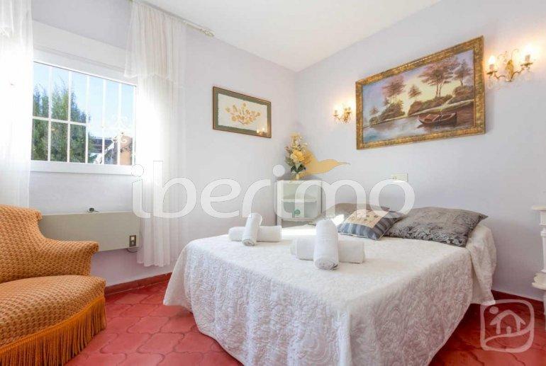 Villa   à Calpe pour 8 personnes avec piscine privée et climatisation p11