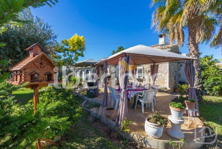 Villa   à Calpe pour 8 personnes avec piscine privée et climatisation p3