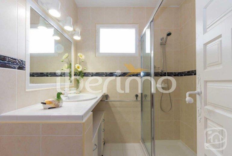 Villa   à Calpe pour 8 personnes avec piscine privée et climatisation p16