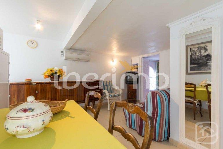 Villa   à Calpe pour 8 personnes avec piscine privée et climatisation p8