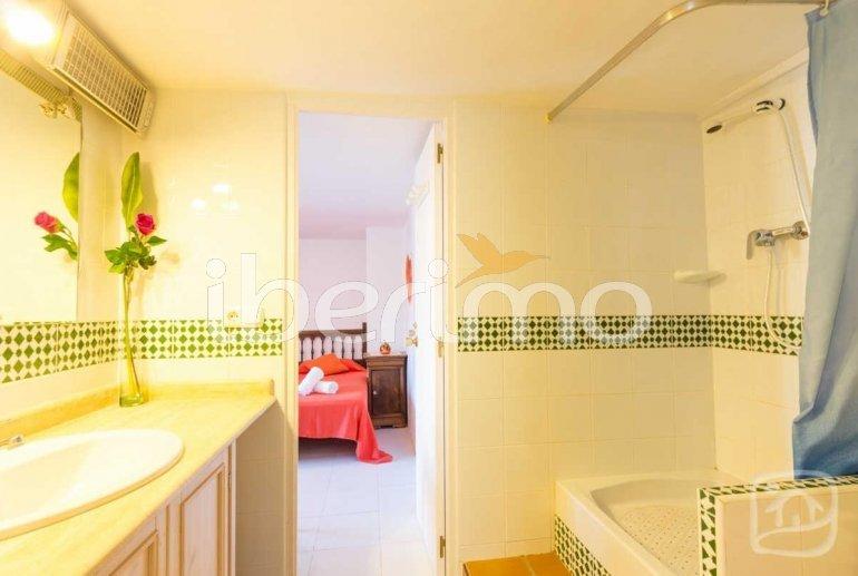 Villa   à Calpe pour 8 personnes avec piscine privée et climatisation p15