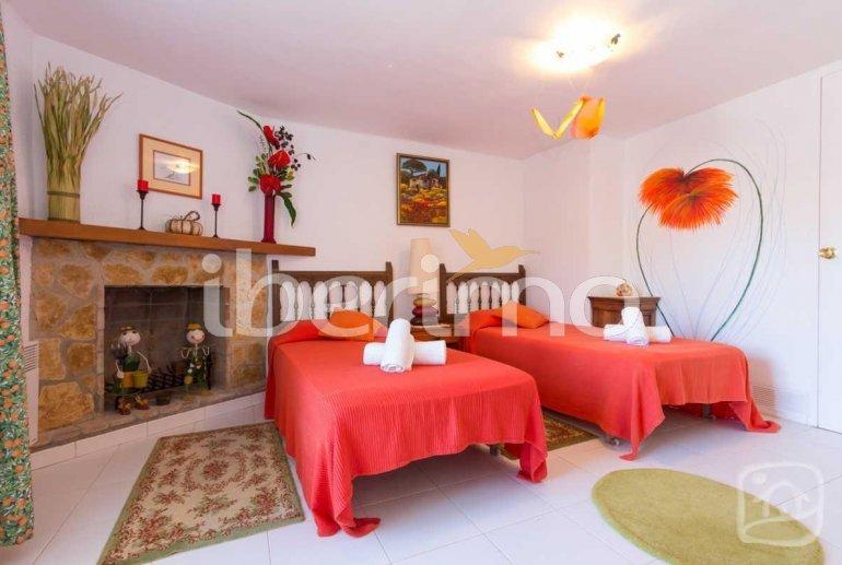 Villa   à Calpe pour 8 personnes avec piscine privée et climatisation p14