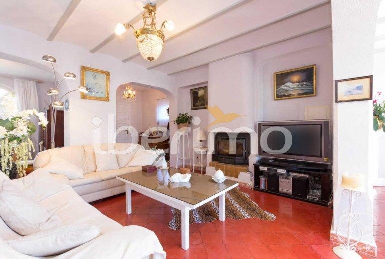 Villa   à Calpe pour 8 personnes avec piscine privée et climatisation p7