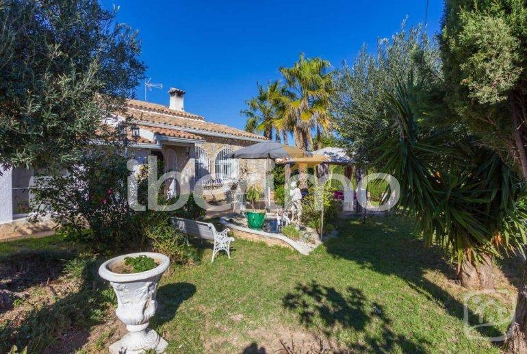 Villa   à Calpe pour 8 personnes avec piscine privée et climatisation p17