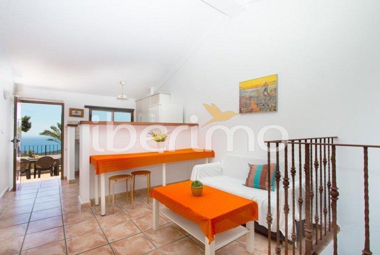 Villa   à Benissa pour 15 personnes avec piscine privée sécurisée, vue mer et Wifi p14