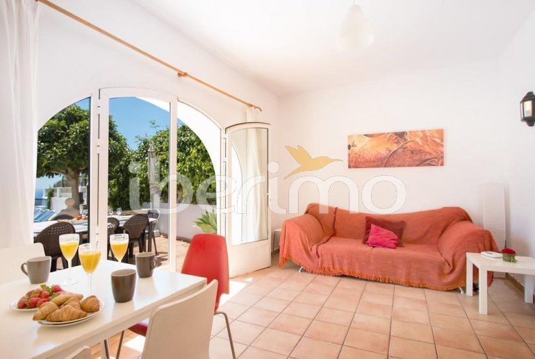 Villa   à Benissa pour 15 personnes avec piscine privée sécurisée, vue mer et Wifi p17