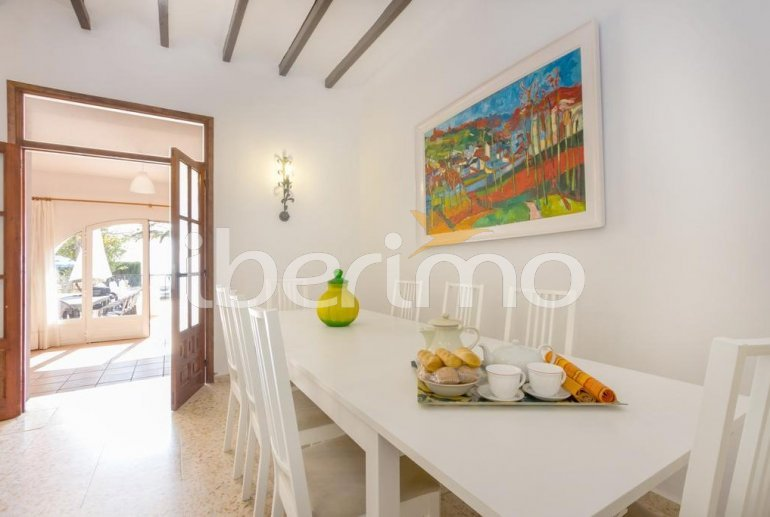 Villa   à Benissa pour 15 personnes avec piscine privée sécurisée, vue mer et Wifi p11