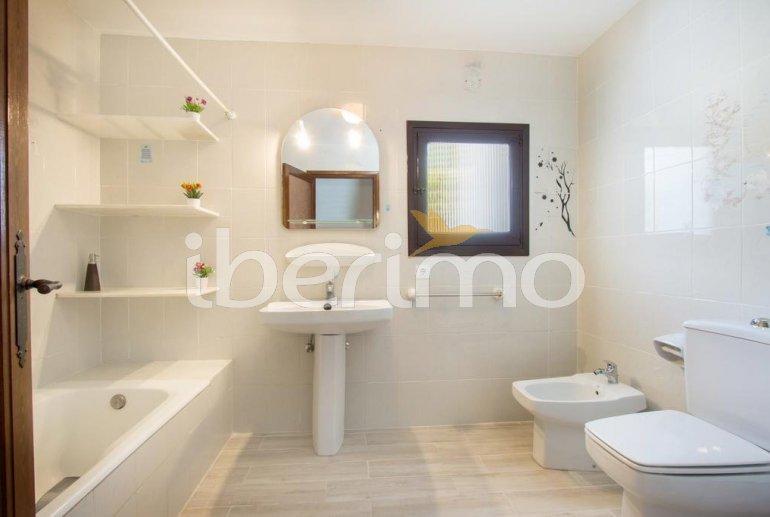 Villa   à Benissa pour 15 personnes avec piscine privée sécurisée, vue mer et Wifi p13