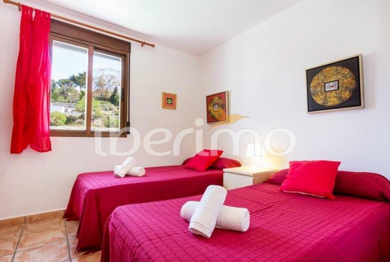 Villa   à Benissa pour 15 personnes avec piscine privée sécurisée, vue mer et Wifi p15