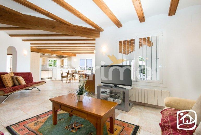 Villa   à Calpe pour 8 personnes avec piscine privée, climatisation et wifi p18