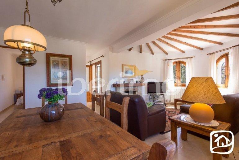 Villa   à Benissa pour 6 personnes avec piscine privée et proche mer p9