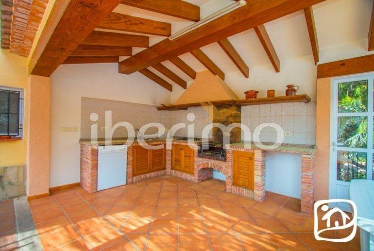 Villa   à Benissa pour 12 personnes avec piscine privée et Wifi p8