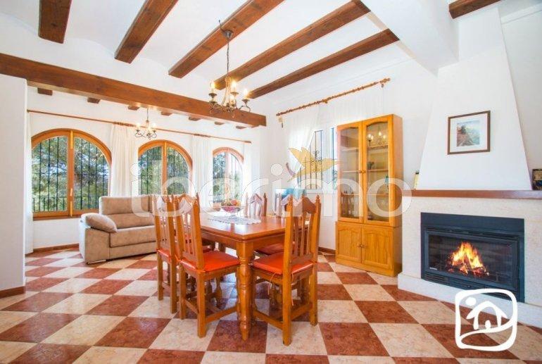 Villa   à Benissa pour 12 personnes avec piscine privée et Wifi p13