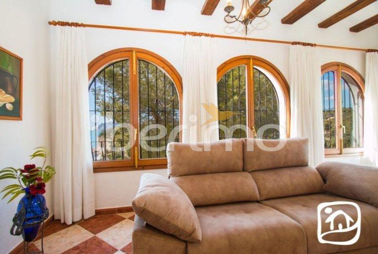 Villa   à Benissa pour 12 personnes avec piscine privée et Wifi p12