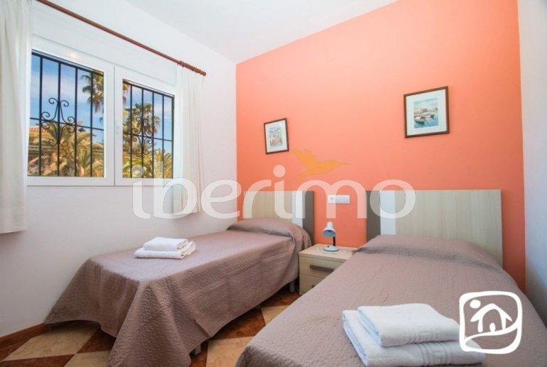 Villa   à Benissa pour 12 personnes avec piscine privée et Wifi p16
