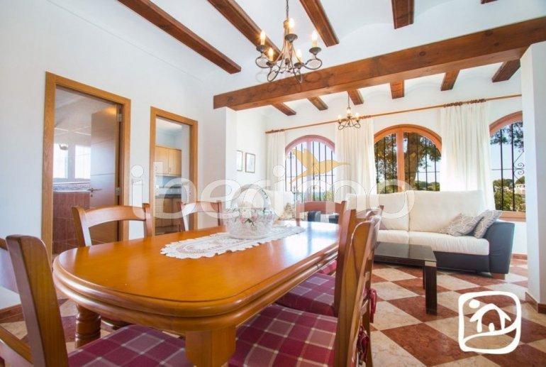 Villa   à Benissa pour 12 personnes avec piscine privée et Wifi p10