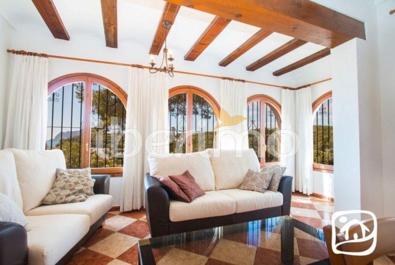 Villa   à Benissa pour 12 personnes avec piscine privée et Wifi p9