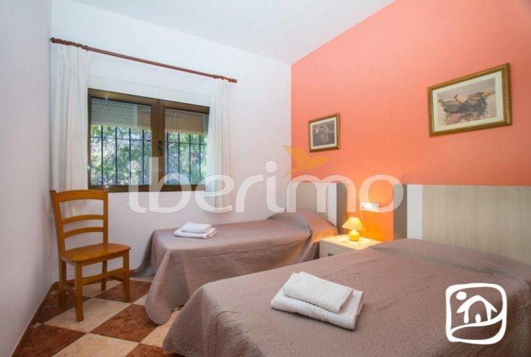 Villa   à Benissa pour 12 personnes avec piscine privée et Wifi p18