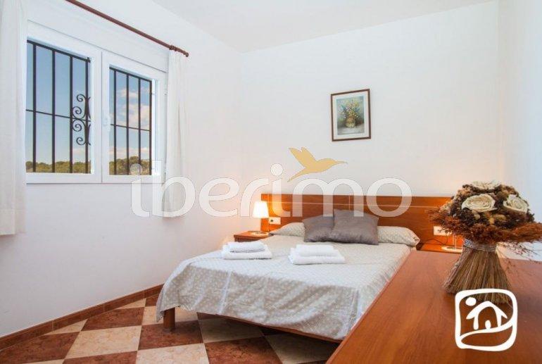 Villa   à Benissa pour 12 personnes avec piscine privée et Wifi p21