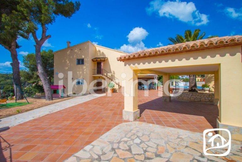 Villa   à Benissa pour 12 personnes avec piscine privée et Wifi p24