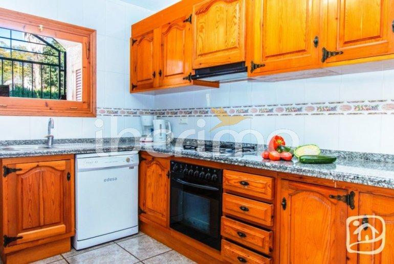 Villa   à Benissa pour 12 personnes avec piscine privée, petite vue mer et internet p14