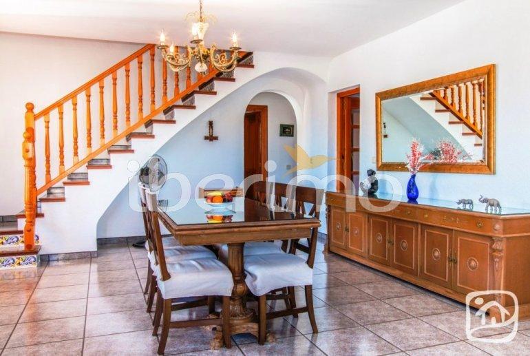 Villa   à Benissa pour 12 personnes avec piscine privée, petite vue mer et internet p13