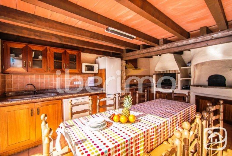 Villa   à Benissa pour 12 personnes avec piscine privée, petite vue mer et internet p8