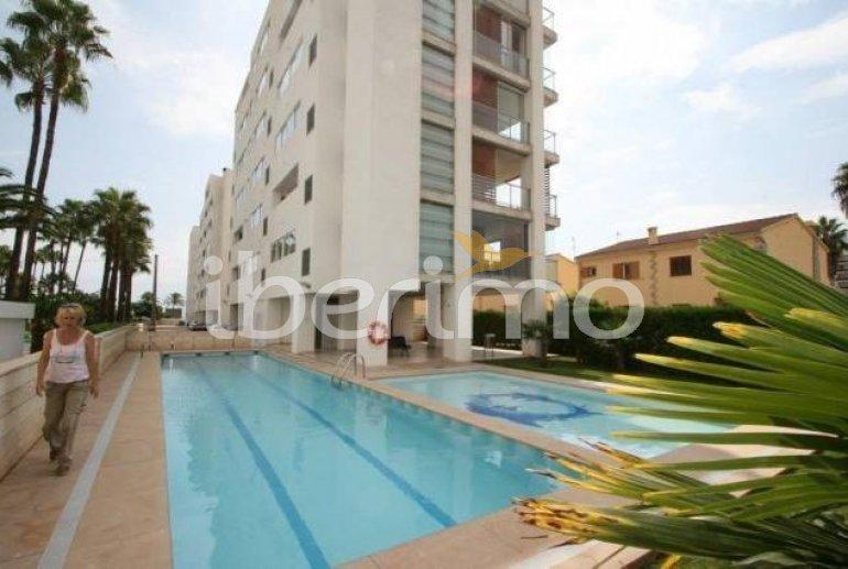 Appartement   à Peniscola pour 6 personnes avec piscine commune p11
