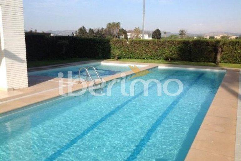 Appartement   à Peniscola pour 6 personnes avec piscine commune p14