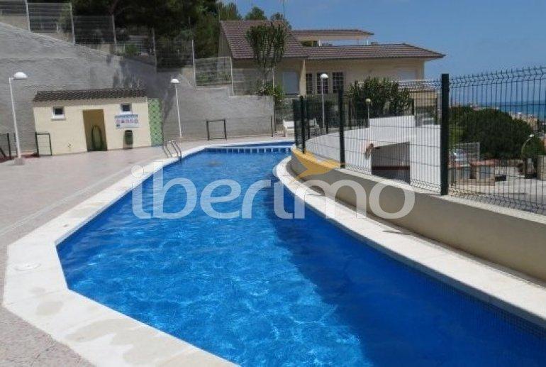 Appartement   à Peniscola pour 6 personnes avec piscine commune p3