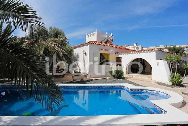 Villa   à Miami Platja pour 5 personnes avec piscine privée p0