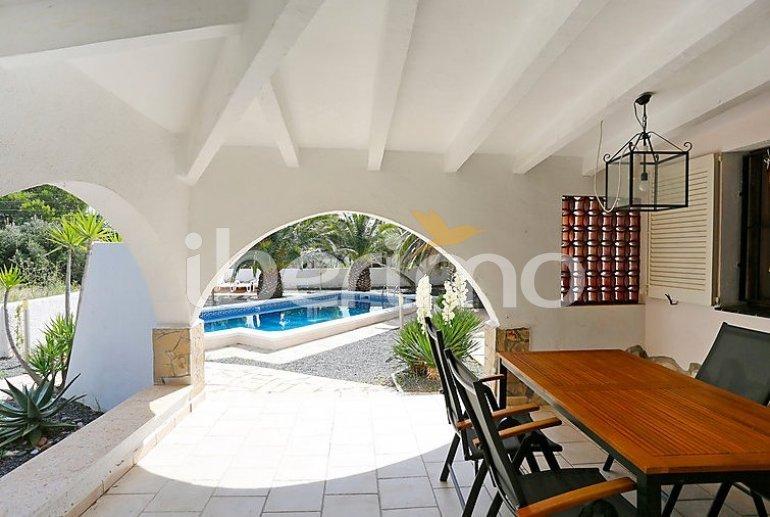Villa   à Miami Platja pour 5 personnes avec piscine privée p1