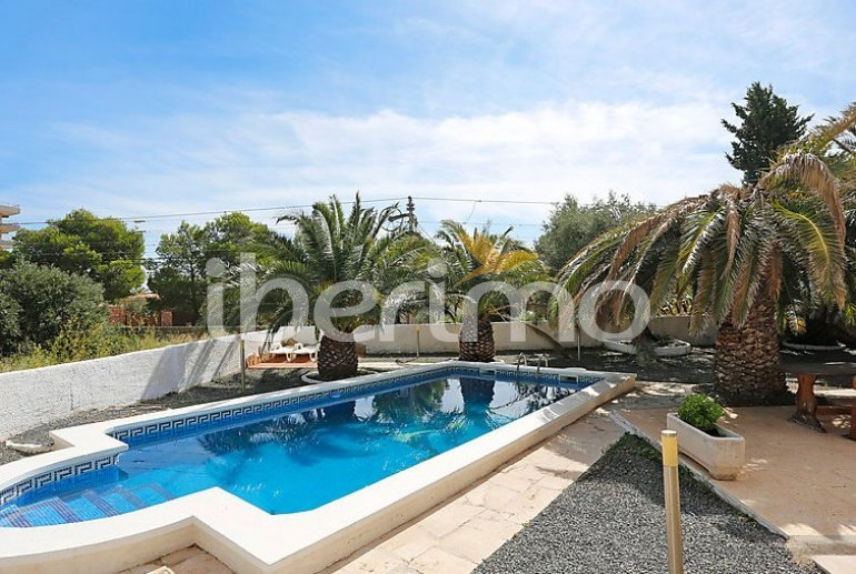 Villa   à Miami Platja pour 5 personnes avec piscine privée p3