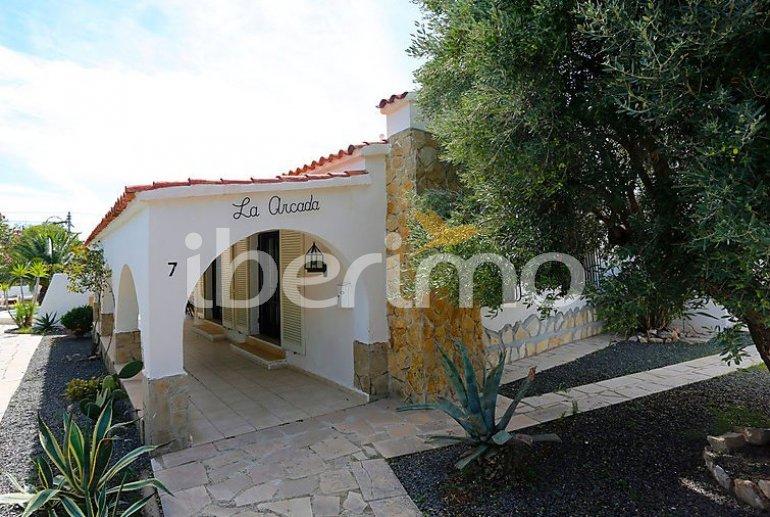 Villa   à Miami Platja pour 5 personnes avec piscine privée p5