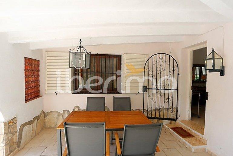 Villa   à Miami Platja pour 5 personnes avec piscine privée p6