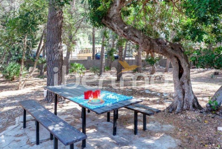 Villa   à Ametlla de Mar pour 8 personnes avec piscine privée p3