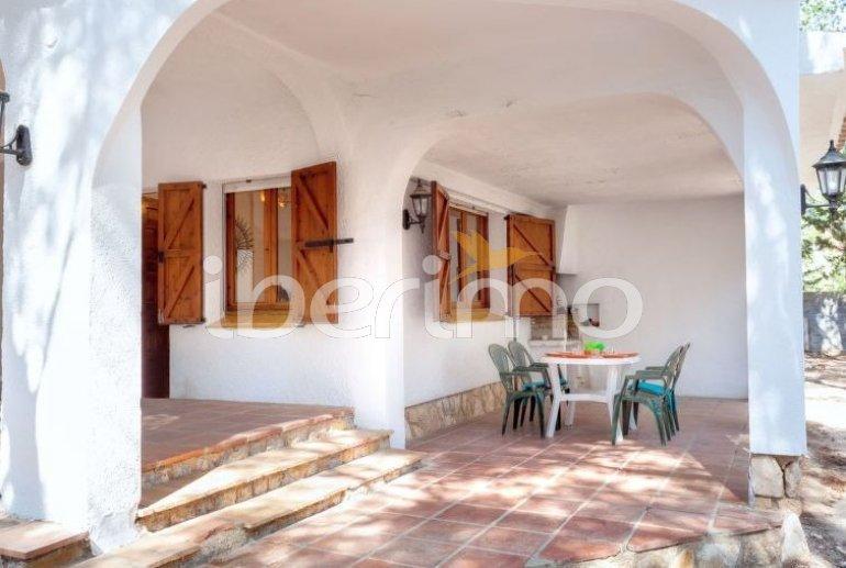Villa   à Ametlla de Mar pour 8 personnes avec piscine privée p7