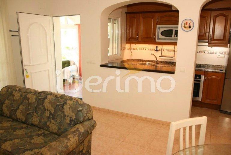 Villa   à Ametlla de Mar pour 7 personnes avec piscine privée p6