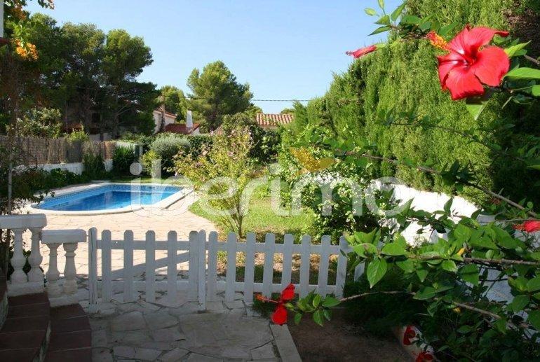 Villa   à Ametlla de Mar pour 7 personnes avec piscine privée p3