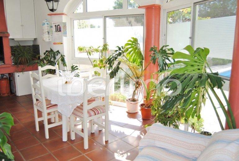 Villa   à Ametlla de Mar pour 7 personnes avec piscine privée p4