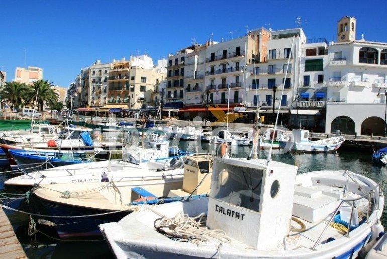 Villa   à Ametlla de Mar pour 7 personnes avec piscine privée p14